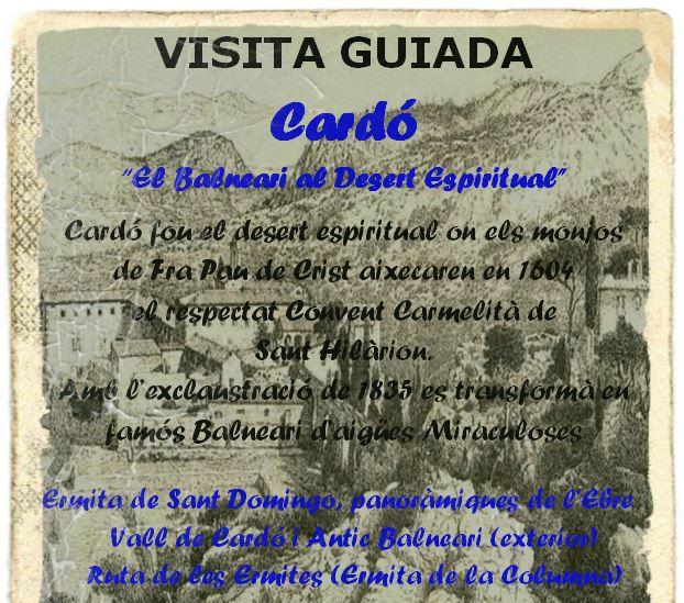 Vall de Cardó