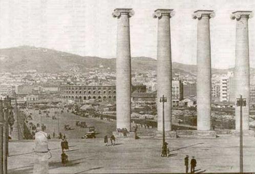 Exposició 1929 a Barcelona