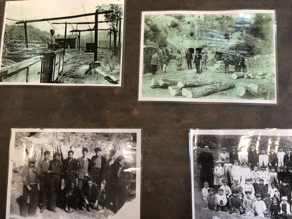 Fotografies antigues Ogassa
