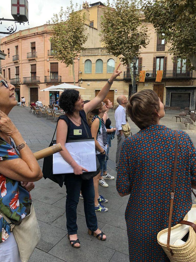 Visita guiada - Mataró