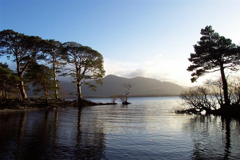 Killarney Lakes - Giroguies