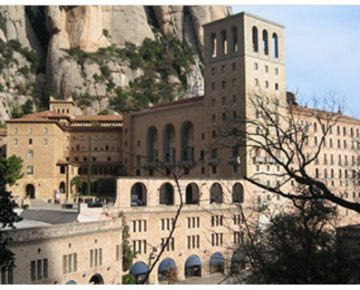 Montserrat guided tour
