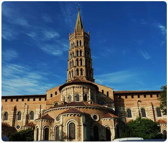 Saint Sernin - Toulouse