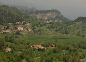 Terres de Cabrera