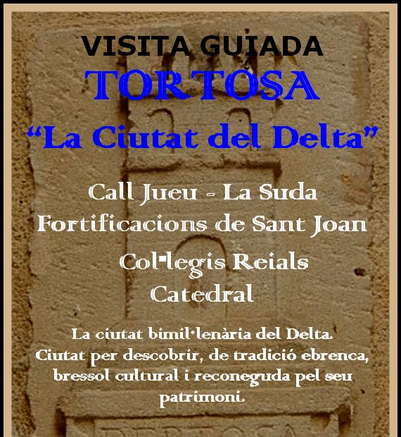 Visita Tortosa