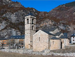 Vall de Boí guided tour