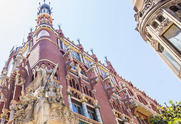 Visita Essencial a Barcelona