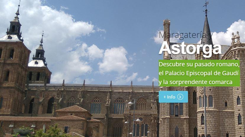Visita guiada Astorga