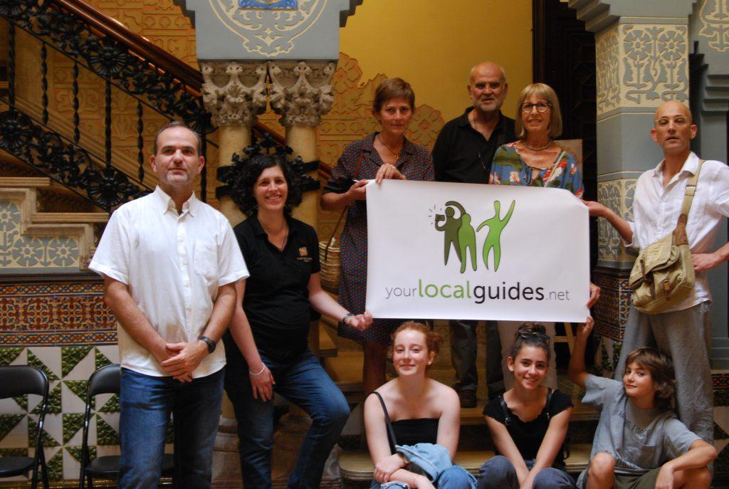 Yourlocalguides Experience Mataró