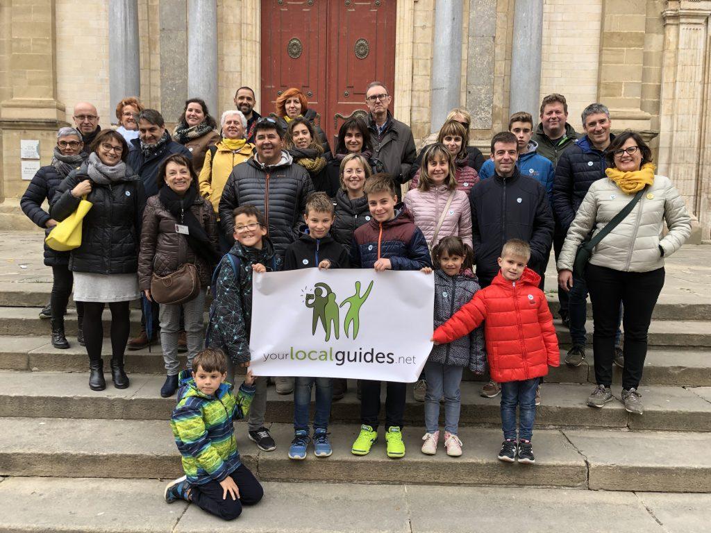 La Yourlocalguides Experience a Vic Catalunya