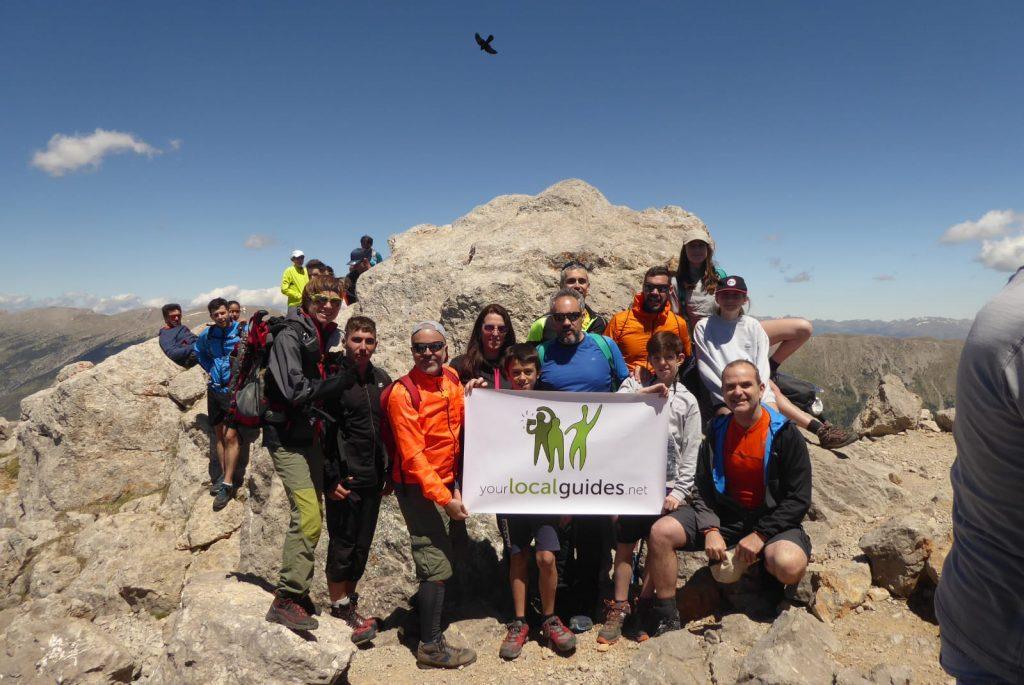 Hem fet el cim del Pedraforca - Yourlocalguides Experience