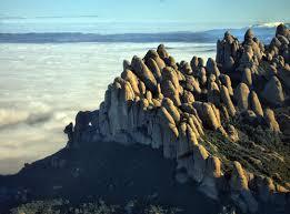 Massís de Montserrat