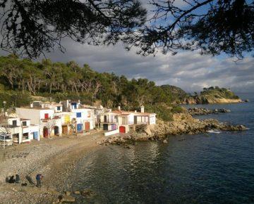 S'Alguer, ruta Terra de Mar