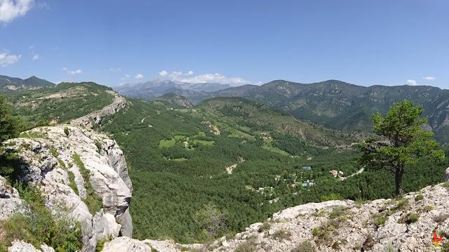 Ruta Vallcebre Berguedà