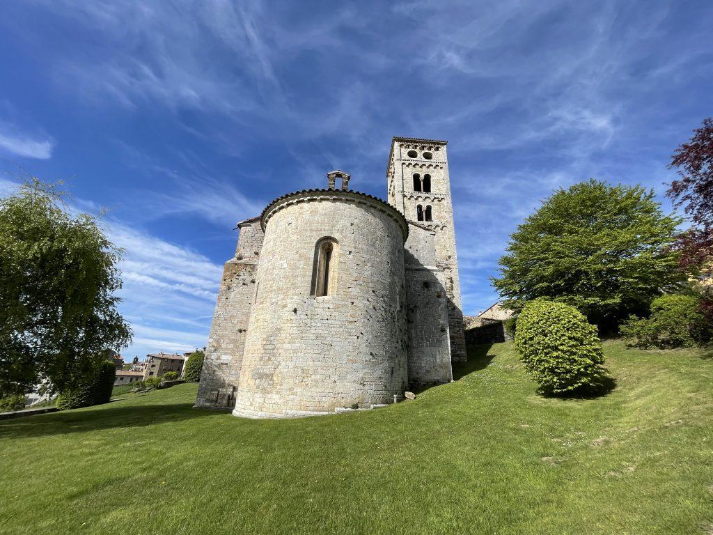 Esglesia Parroquial Santa Cecilia Mollo