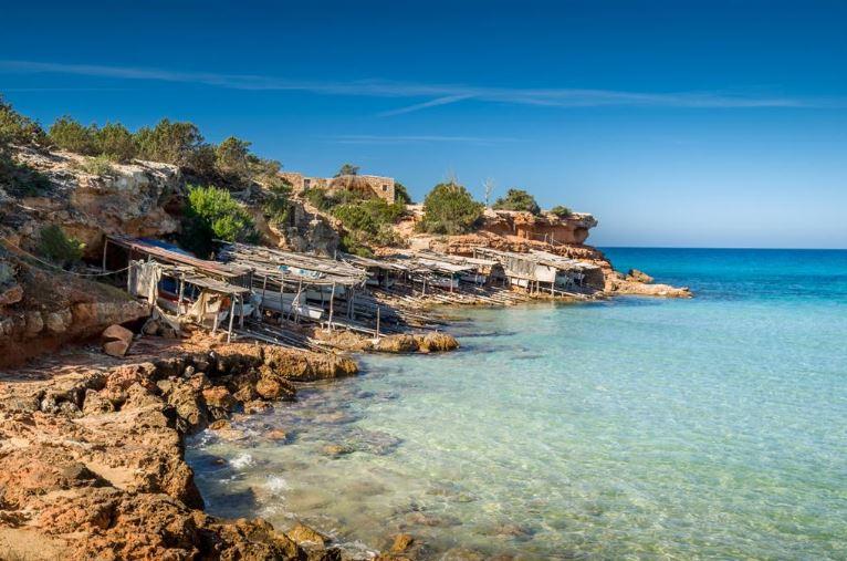 Senderisme a Formentera