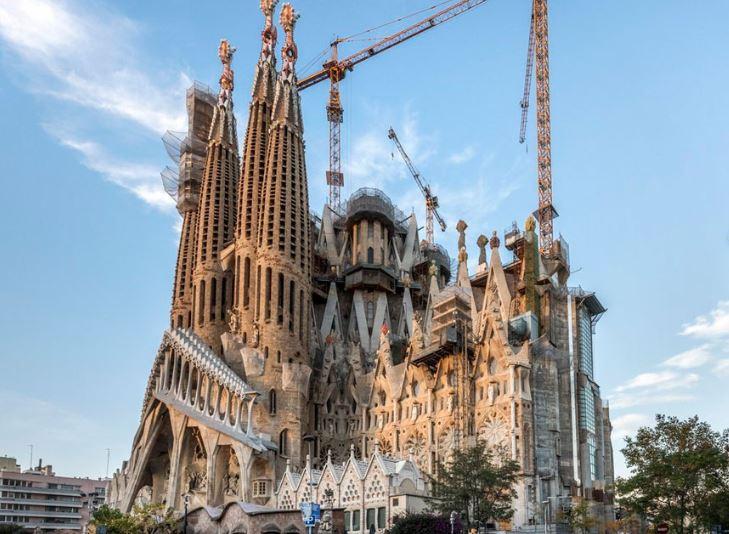 Guided tour - Barcelona - Mari Carmen Granados
