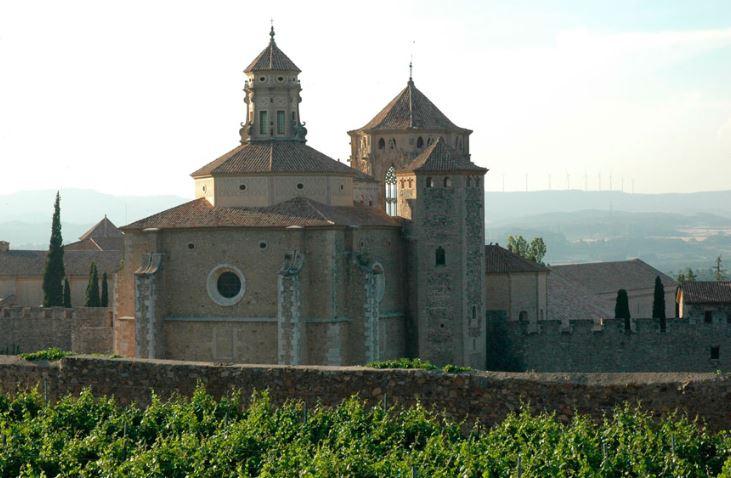 Guided tour - Montblanc and Poblet - Mari Carmen Granados