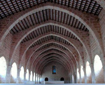 Guided tour - Santes Creus - Mari Carmen Granados