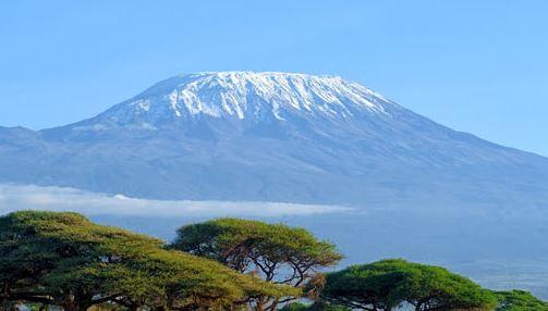 Guided tour Tanzania Kilimanjaro
