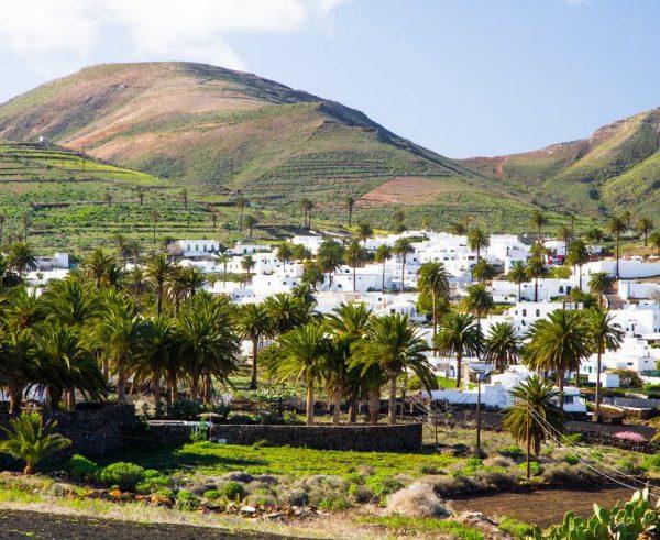 Haria-Lanzarote