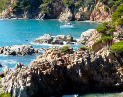 Costa Brava Pere Sauret