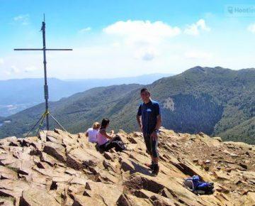 Hiking Montseny