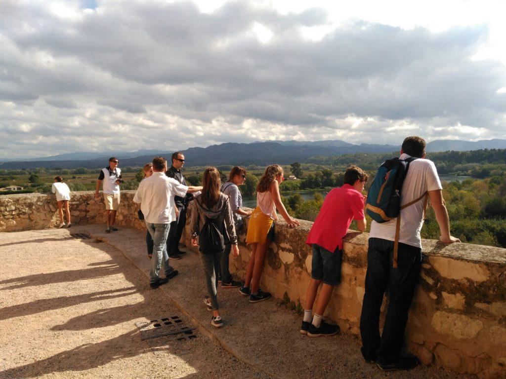 Miravet - Ribera d'Ebre