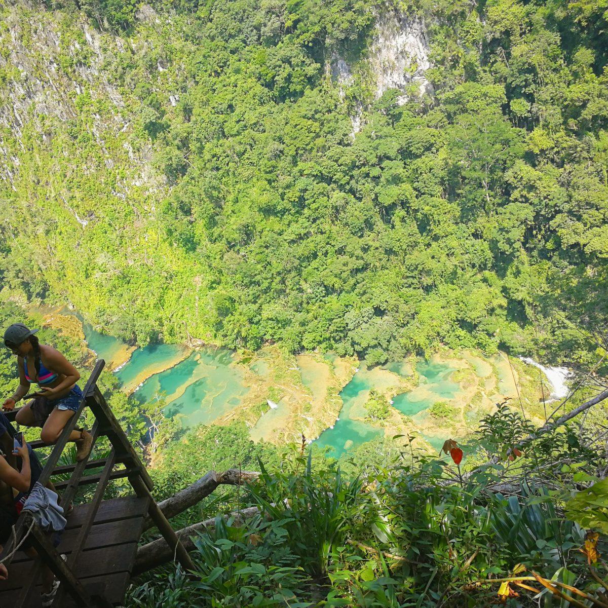Tour El Salvador - Semuc Champey, Guatemala