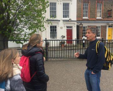 Visita guiada Londres Jordi Briiz