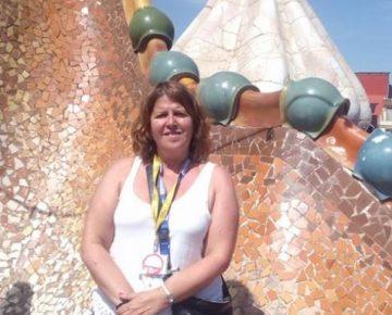 Isabel Medel - Visitas guiadas Gaudí
