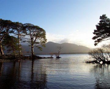 Killarney Lakes - Giroguies