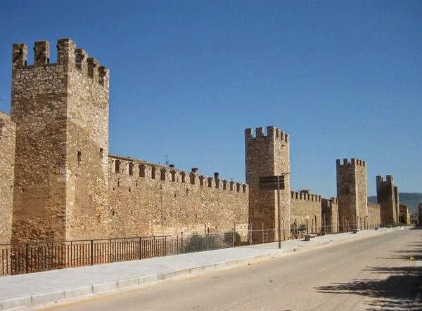 Montblanc, Vila Reial i Ducal