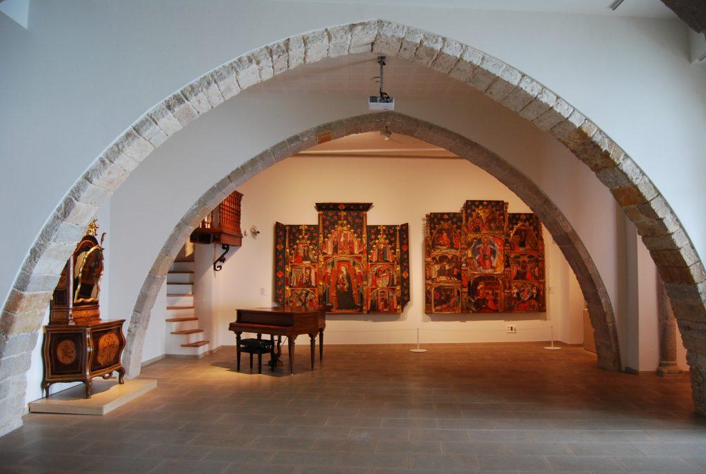 Sala Museu Maricel