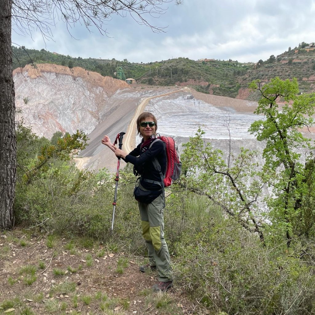 Ruta Vall Salina Cardona