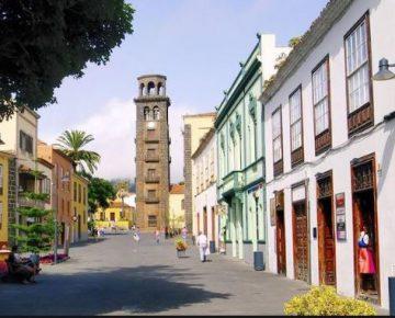 San Cristobal de la Laguna - Visita Guiada