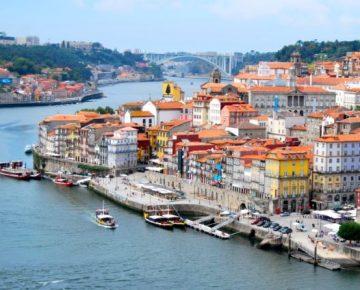 Tour Porto - Niura Severo