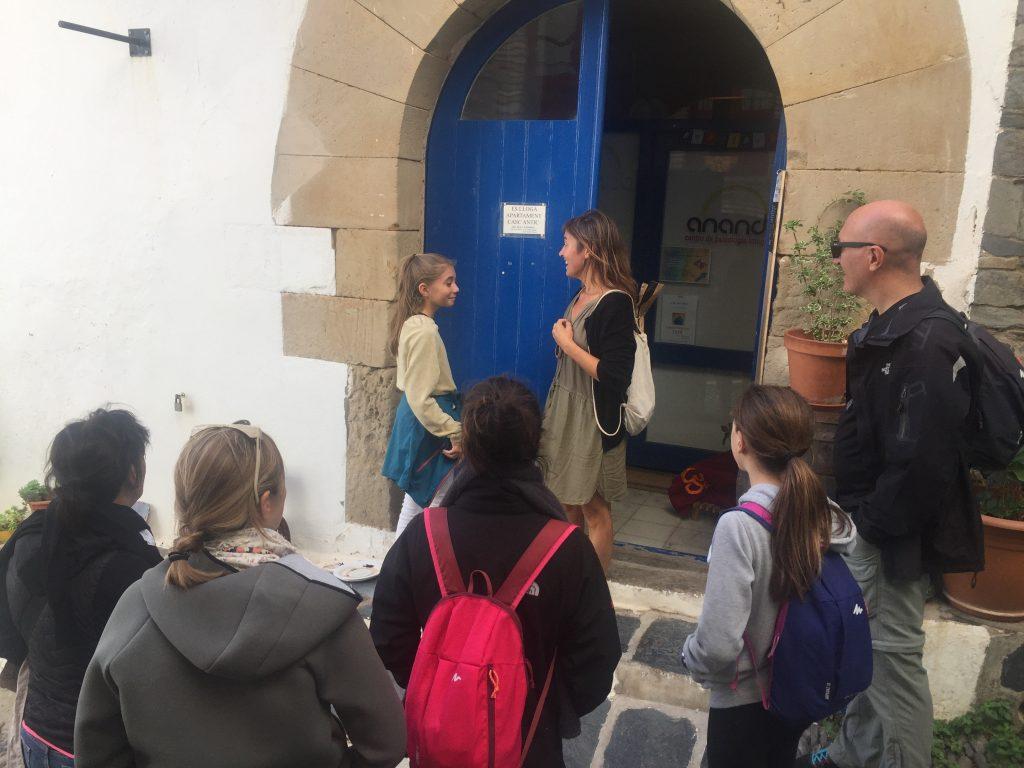 Visita guiada a Cadaqués - Mercè Donat