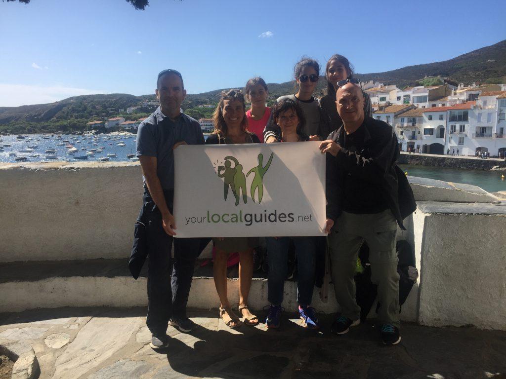 Yourocalguides Experience - Cadaqués