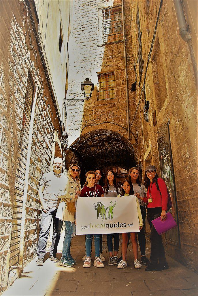 Yourlocalguides Experience Barcelona