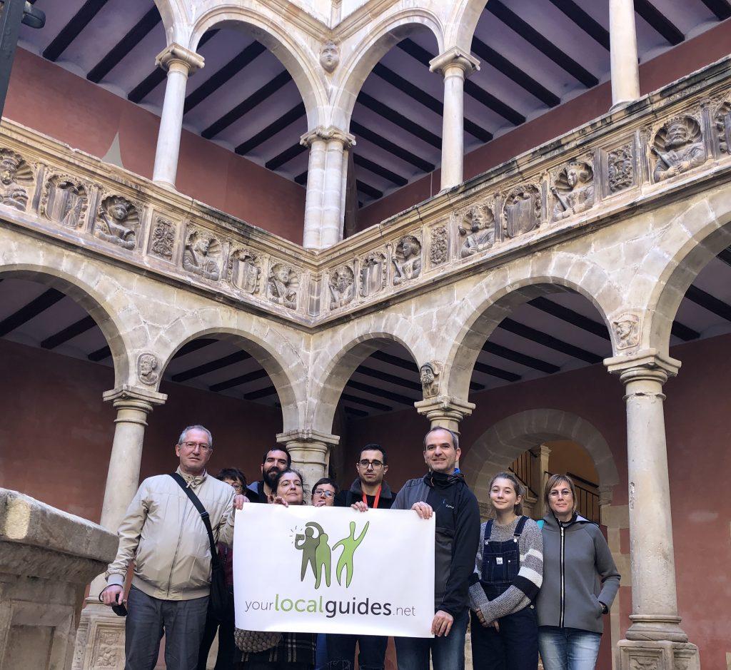 Yourlocalguides Experience a Tortosa