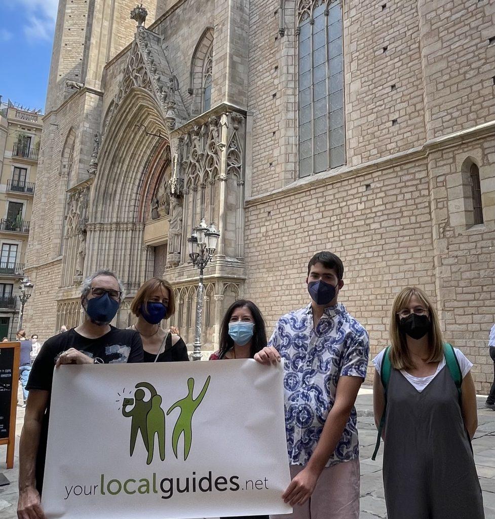Yourlocalguides Experience Santa Maria del Mar