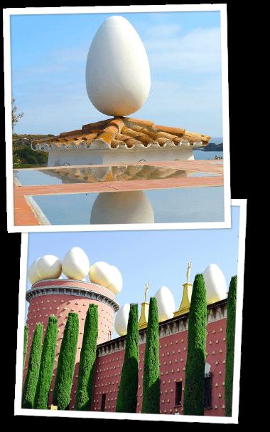 Dalí - Empordà