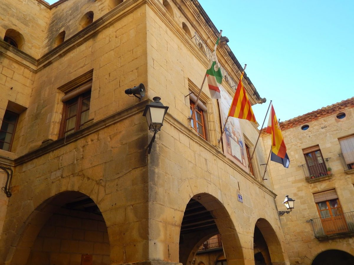 Visita guiada Horta de Sant Joan