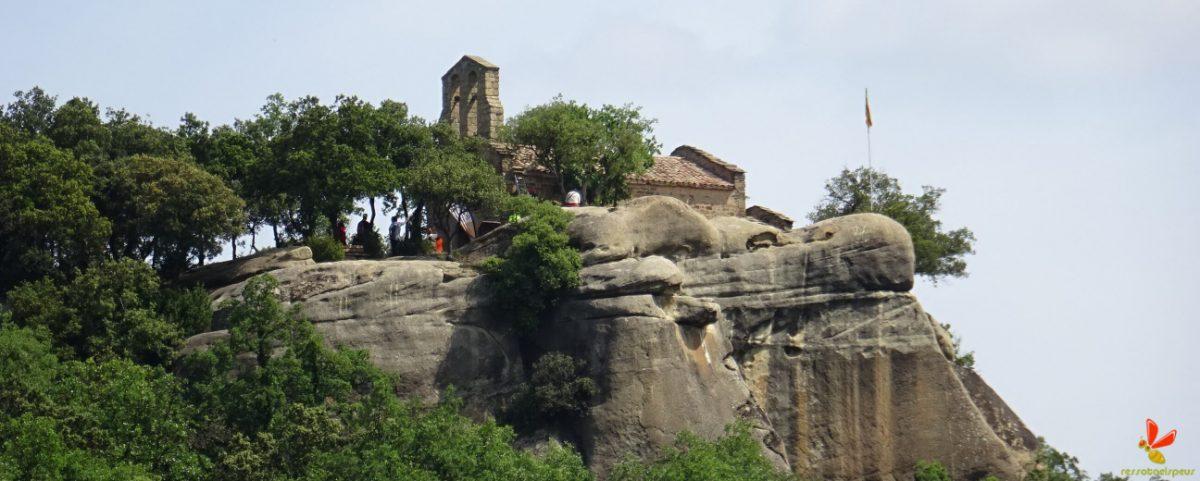 Megalithic Route of Savassona